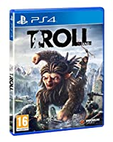 Troll and I (PS4) (輸入版)