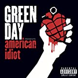 American Idiot(Green Day)