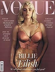 Vogue [UK] June 2021 (単号)