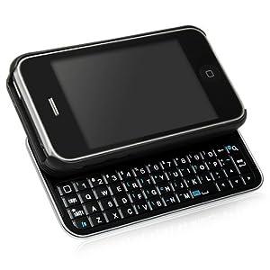 BOXWAVE Keyboard Buddy iPhone 3GS Case