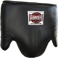 アンバースポーツ用品Mexican Style Professional Boxing Abdominalガード