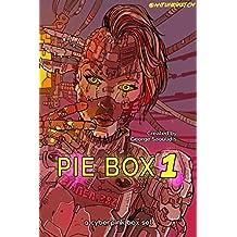 Pie Box 1 (Cyberpink Box Set)