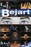 L'Amour-La Danse: Best of [DVD] [Import]