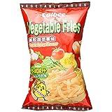 Calbee Vegetable Fries, Hot & Spicy, 45g