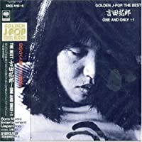 Golden J-Pop / The Best 吉田拓郎: One and Only ±1