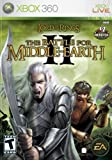 Lord of the Rings: Battle for Middle Earth II (輸入版) - Xbox360