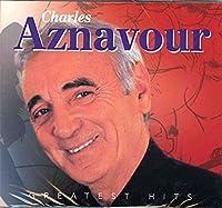 CHARLES AZNAVOUR Greatest Hits 2CD set in Digipak [CD Audio]