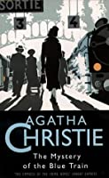 The Mystery of the Blue Train (The Christie Collection)