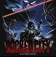 Ost: Wicked City [12 inch Analog]