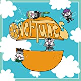 Tomorrow♪OverToneのCDジャケット