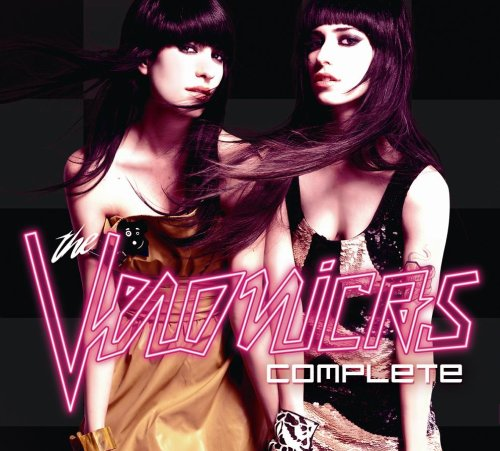 the veronicas-complete-の詳細を見る