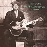 The Young Bill Broonzy [12 inch Analog]