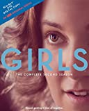 Girls: The Complete Second Season [Blu-ray] [Import]