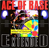 Wheel of fortune (1993) / Vinyl Maxi Single [Vinyl 12'']
