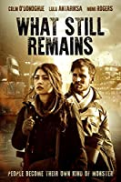 What Still Remains [DVD]