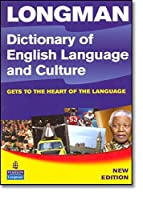 LONGMAN DICTIONARY OF ENGLISH LANGUAGE & CULTURE (3E): PAPER (Longman Dictionary of English Language and Culture)