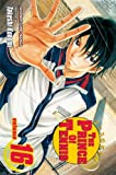 The Prince of Tennis volume 16