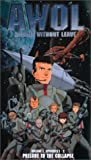 Awol 1: Prelude to the Collapse [VHS] [Import]