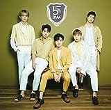 【早期購入特典あり】 5 (初回限定盤A)(DVD付)【特典:ライブPhoto(Bパターン)ランダム1枚】