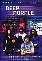 In Rock: Rock Milestones [DVD]