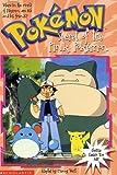 Secret of the Pink Pokemon (Pokémon Chapter Book)