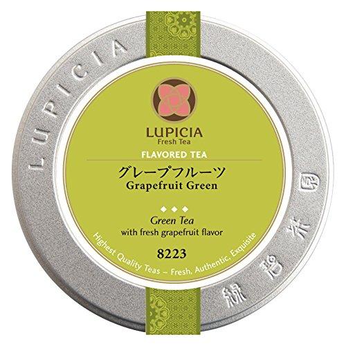 ルピシア グレープフルーツ 50g缶製品