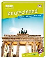 memo Wissen entdecken. Deutschland: Kultur, Geschichte, Menschen. Das Buch mit Poster!