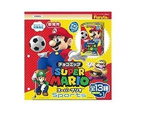 フルタ チョコエッグ スーパーマリオスポーツ BOX(10個入り)