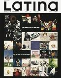 月刊ラティーナ2017年1月号