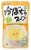 マルサンアイ マルサン かぼちゃスープ ×10セット