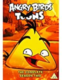 Angry Birds Toons: The Complete Season 2 [DVD] by Eric Guaglione