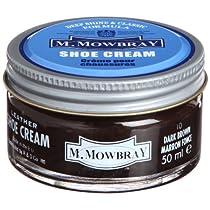 [エムモゥブレィ] M.MOWBRAY シュークリームジャー 20244 (ダークブラウン)