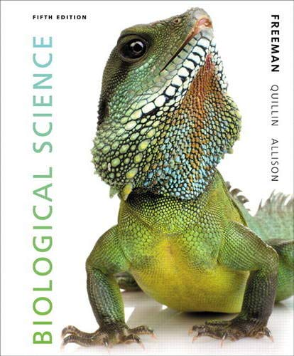Download Biological Science (5th Edition) 0321743679