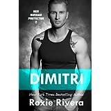 Dimitri: Her Russian Protector #2