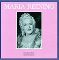 Reining Sings Arias&Scenes