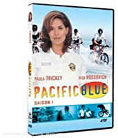 Pacific Blue [DVD] [Import]