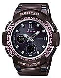 [カシオ]CASIO 腕時計 BABY-G ベビージー レオパードパターン 電波ソーラー BGA-2100LP-5AJF レディース