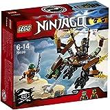 レゴ (LEGO) ニンジャゴー コールのエレメント・ドラゴン 70599