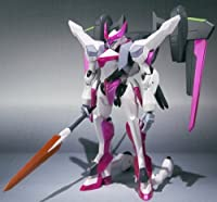 ROBOT魂 -ロボット魂-〈SIDE KMF〉コードギアス 反逆のルルーシュR2 ヴィンセント グラウサム・ヴァルキリエ隊機(魂ウェブ限定)