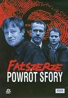 Falszerze Powrot Sfory [DVD] [Import]