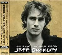 So Real: Songs From by Jeff Buckley (2007-06-20)
