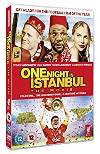 One Night in Istanbul [Import anglais]