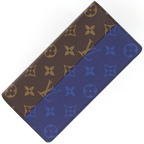 LOUIS VUITTON(ルイヴィトン) 二つ折り財布 モ...