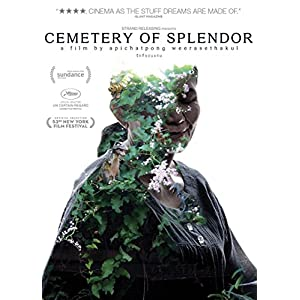 Cemetery of Splendor [DVD] [Import]