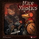 Mice and Mystics Board Game マイス アンド ミスティックス ボードゲーム