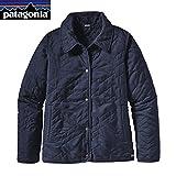 Patagonia レディース フリース Patagonia パタゴニア W's Quilted Los Gatos Jkt レディース フリース ジャケット (NVYB):25195