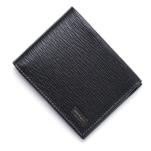 (サルバトーレフェラガモ) Salvatore Ferragamo 二つ折り 財布 [並行輸入品]