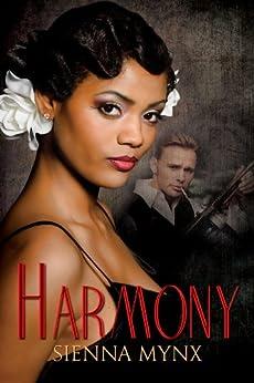 Harmony: A Harlem Renaissance Romance by [Mynx, Sienna]