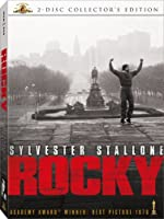 Rocky (Two-Disc Collector's Edition)【DVD】 [並行輸入品]