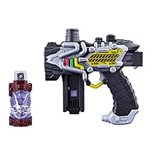 仮面ライダービルド 変身煙銃 DXトランスチームガン